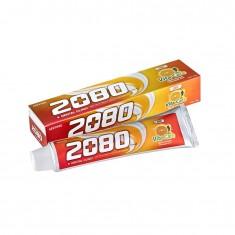 Керасис (KeraSys) Зубная паста 2080 Витаминный уход с фтором 120 g