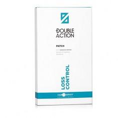Hair Company Double Action LOSS CONTROL PATCH Пластыри против выпадения волос 30шт Hair Company Professional