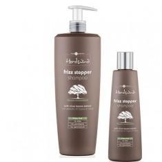 Хаер Компани/Hair Company Head Wind Frizz Stopper Разглаживающий шампунь 250 мл Hair Company Professional