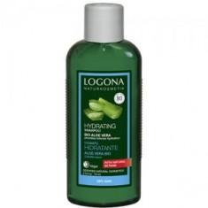 Шампунь с Био-Алоэ Вера для увлажнения волос, 75 мл (Logona)