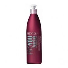 Шампунь для волос очищающий, 350 мл (Revlon Professional)