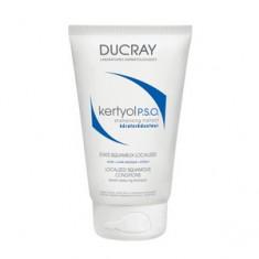 Шампунь уменьшающий шелушение кожи головы, 125 мл (Ducray)