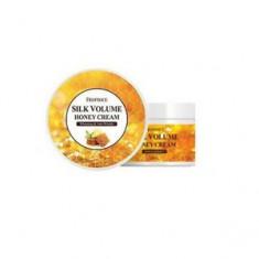 Крем питательный на основе меда для лица, 100 г (Deoproce)