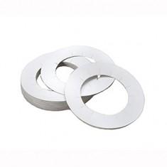 Кольца защитные для баночного воска, 50 шт. (Clean+Easy) Norma de Durville