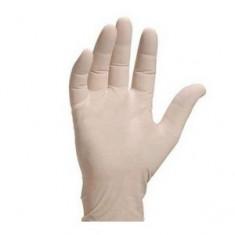 Перчатки латексные неопудренные, 100 шт., L (Чистовье) ЧИСТОВЬЕ