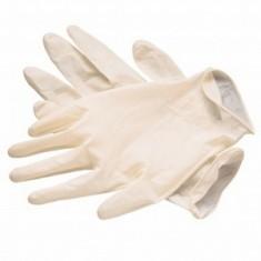Перчатки латексные, 100 шт., L (Чистовье) ЧИСТОВЬЕ