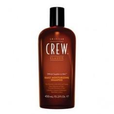 Шампунь для ежедневного ухода за нормальными и сухими волосами, 450 мл (American Crew)