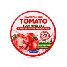 Гель c экстрактом томата многофункциональный для лица и тела, 300 мл (Milatte)