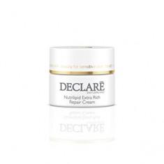 Питательный восстанавливающий крем для сухой кожи, 50 мл (Declare)