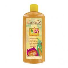 Детская пена для ванны, 500 мл (Logona)
