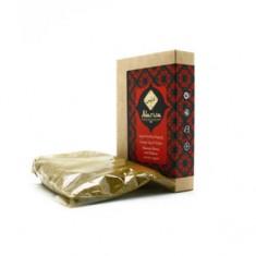 Пакистанская хна рыже-медная с бахуром для волос, 100 г (Adarisa)