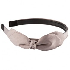 Ободок LADY PINK SILK AFFECTION bow