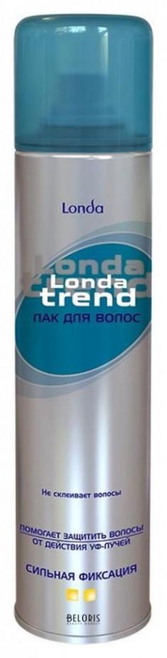 Лак для волос Londa