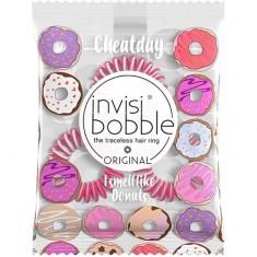 Резинка для волос ароматизированная Original Cheat Day Donut Dream Invisibobble