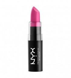 NYX PROFESSIONAL MAKEUP Матовая помада Matte Lipstick - Sweet Pink 17