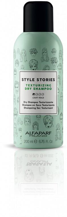 ALFAPARF MILANO Шампунь сухой текстурирующий / Texturizing Dry shampoo 200 мл