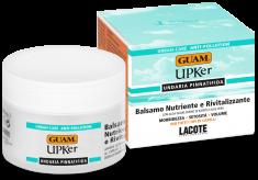 GUAM Бальзам питательный для волос / UPKER 200 мл