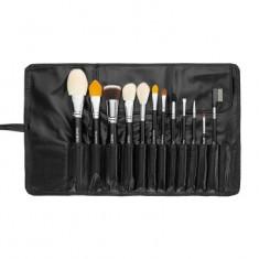 Набор кистей Makeup Secret BASIC 12 штук MAKE-UP-SECRET