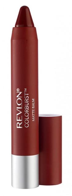 REVLON Бальзам матовый для губ 250 / Colorburst Matte Balm Standout
