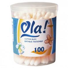 Ватные палочки Ола N100
