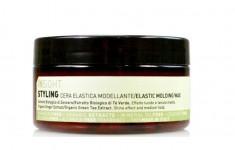 INSIGHT Воск моделирующий с экстрактом имбиря для волос / STYLING ELASTIC MOLDING WAX 90 мл