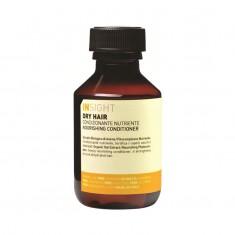 INSIGHT Кондиционер увлажняющий для сухих волос / DRY HAIR 100 мл