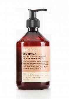 INSIGHT Шампунь для чувствительной кожи головы / SENSITIVE 400 мл
