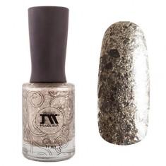 Masura, Лак для ногтей «Золотая коллекция», Меч судьбы