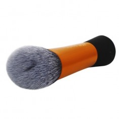 Кисть для тональной основы Real Techniques Mini Expert Face Brush
