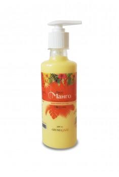 AROMA JAZZ Крем-масло для тела Джаз Манго 350 мл