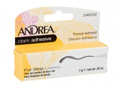ANDREA Клей для ресниц тёмный / Mod Strip Lash Adhesive Dark 7 г