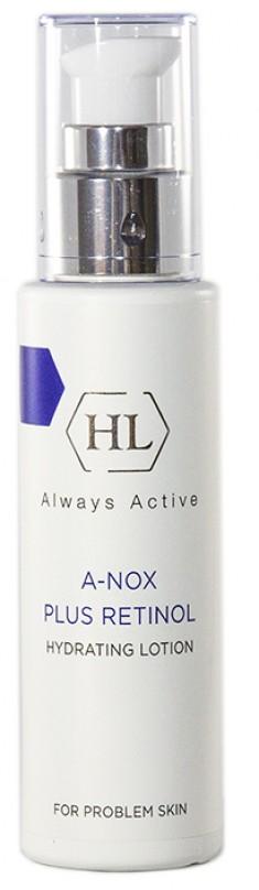 HOLY LAND Лосьон увлажняющий / Hydrating Lotion A-NOX PLUS RETINOL 100 мл