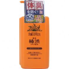 Жидкое мыло для тела с экстрактом хурмы MAX
