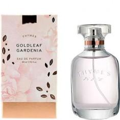 Парфюмированная вода Goldleaf Gardenia Eau de Parfum 50 мл Thymes