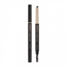 Автоматический карандаш для бровей MISSHA Perfect Eyebrow Styler (Black)