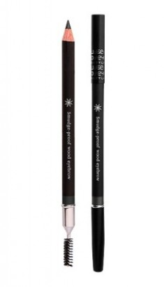 Контурный карандаш для бровей MISSHA Smudge Proof Wood Brow (Dark Brown)