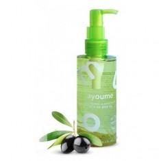 масло для лица очищающее ayoume olive herb cleansing oil