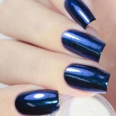 Milv, Втирка для ногтей №12