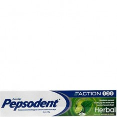 Зубная паста Action 123 Herbal PEPSODENT