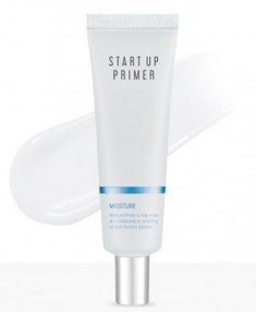 Праймер увлажняющий A'PIEU Start Up Moisture Primer 30мл