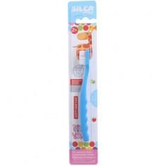 Детская зубная щетка SILCA