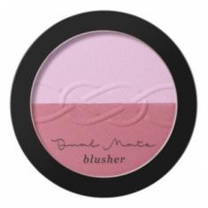 Румяна для лица MISSHA Dual Mate Blusher (Grape Topping)