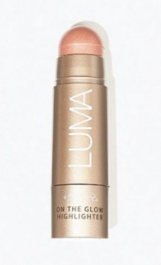 Хайлайтер-стик LUMA On The Glow Highlighter Stick Take Me Topaz
