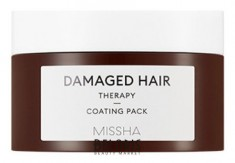 Маска для волос MISSHA