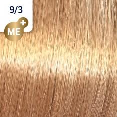 WELLA PROFESSIONALS 9/3 краска для волос, кленовый сироп / Koleston Perfect ME+ 60 мл