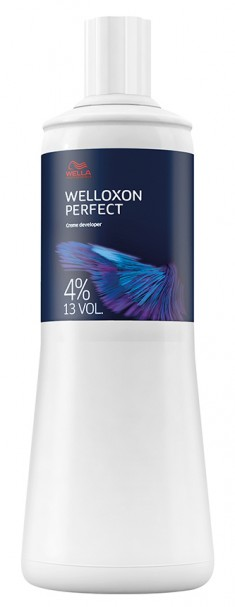 WELLA PROFESSIONALS Окислитель 4% / Welloxon Perfect 1000 мл