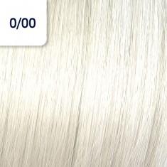WELLA PROFESSIONALS 0/00 краска для волос, чистый тон / Koleston Perfect ME+ 60 мл