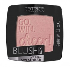 Румяна CATRICEBlush Box 020 Glistening Pink