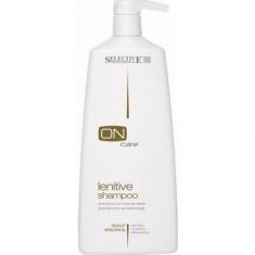 Шампунь для чувствительной кожи головы Lenitive Shampoo SELECTIVE PROFESSIONAL