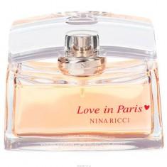 Парфюмированная вода Love In Paris 30 мл NINA RICCI